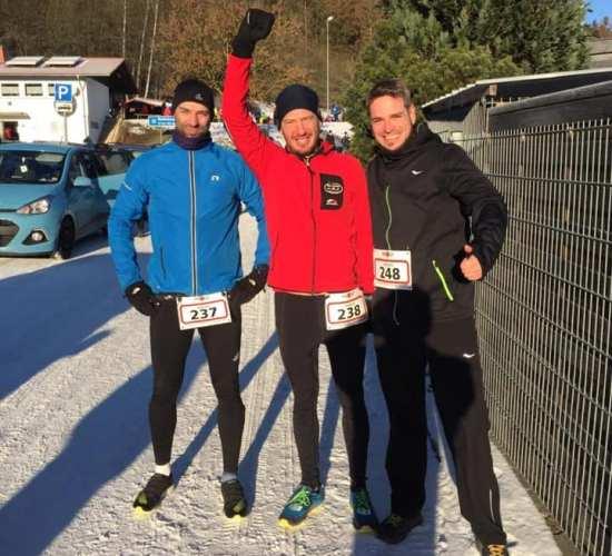 Winterlaufserie Ippinghausen