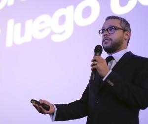 Tycsocial 2015: Yaqui Núñez del Risco