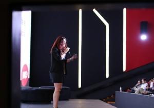 Tycsocial 2015: Erika Silva