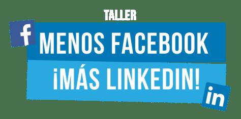 Taller - Workshop - Curso LinkedIn