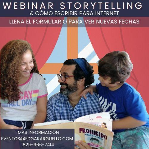 por-qué-usar-storytelling-webinar-curso-masterclass-en-vivo-copywriting-digital-2020