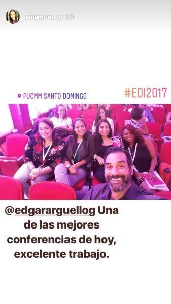 EDI 2017 Customer Experience Exchange