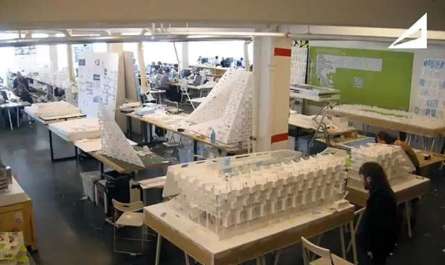 BIG, Bjarke Ingels Group, Manhattan, West 57th, Durst, New York City, edgargonzalez.com