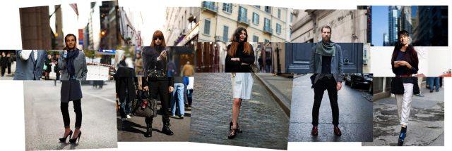 ¿Qué me pongo? The Sartorialtwist: a random fashion generator