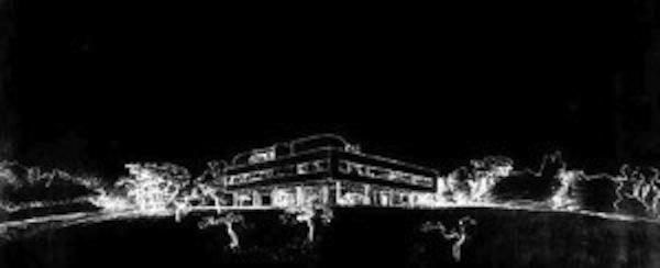 Villa Savoye 3
