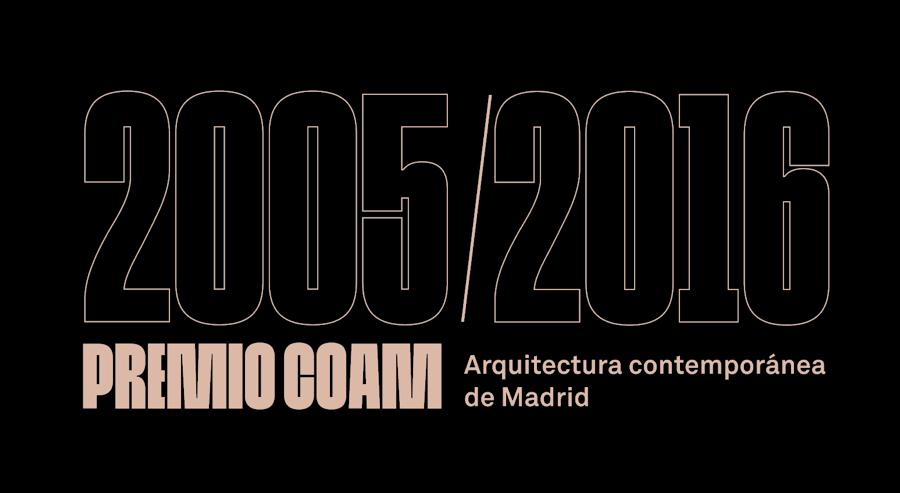 2005 2016 premio coam exposici n - Amutio y bernal arquitectos ...