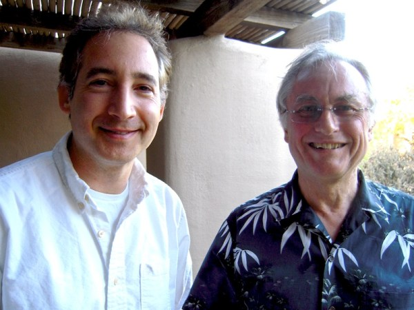 Lawrence Krauss - The Origins Initiative 2009 | Edge.org