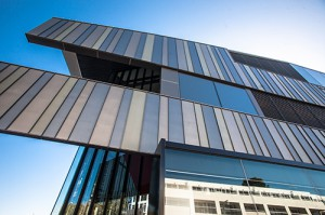 University of Tasmania's IMAS building earned a 5 Star Green Star rating. It features several EDGE Architectural Glazing Systems products.