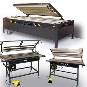 Plastic Heating and Bending   Acrylic Bending Machines