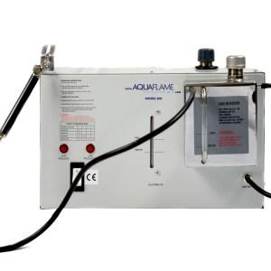 Aqua Flame Torch Systems