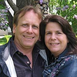 Bill & Brenda Campbell