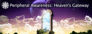 Peripheral Awareness: Heaven's Gateway @ Minneapolis | Minnesota | United States
