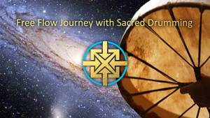 SPIRIT | Free Flow Journey with Sacred Drum