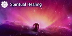Spiritual Healing series with Leah & Ian Somerville