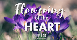 An Evening of Oneness Blessings | Flowering of the Heart @ GT Artistry