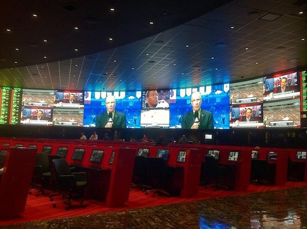 Best Sportsbooks In Las Vegas · EDGe Vegas