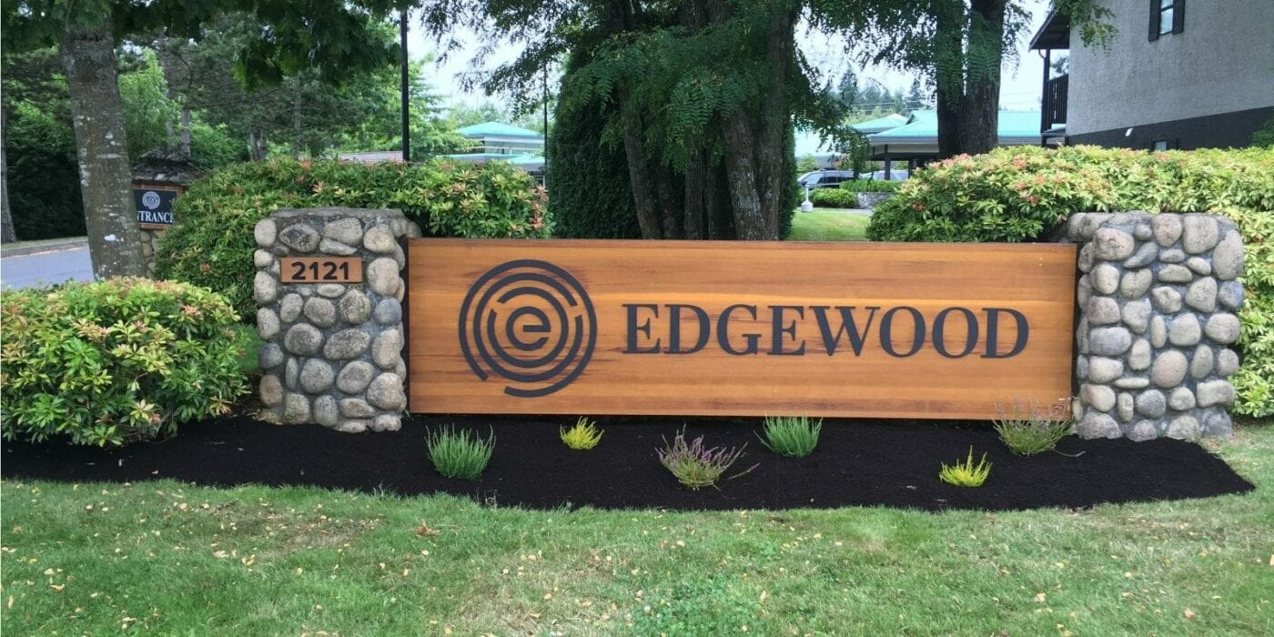 Edgewood Treatment Centre Drug Rehab and Alcohol Addiction Inpatient Treatment Centre