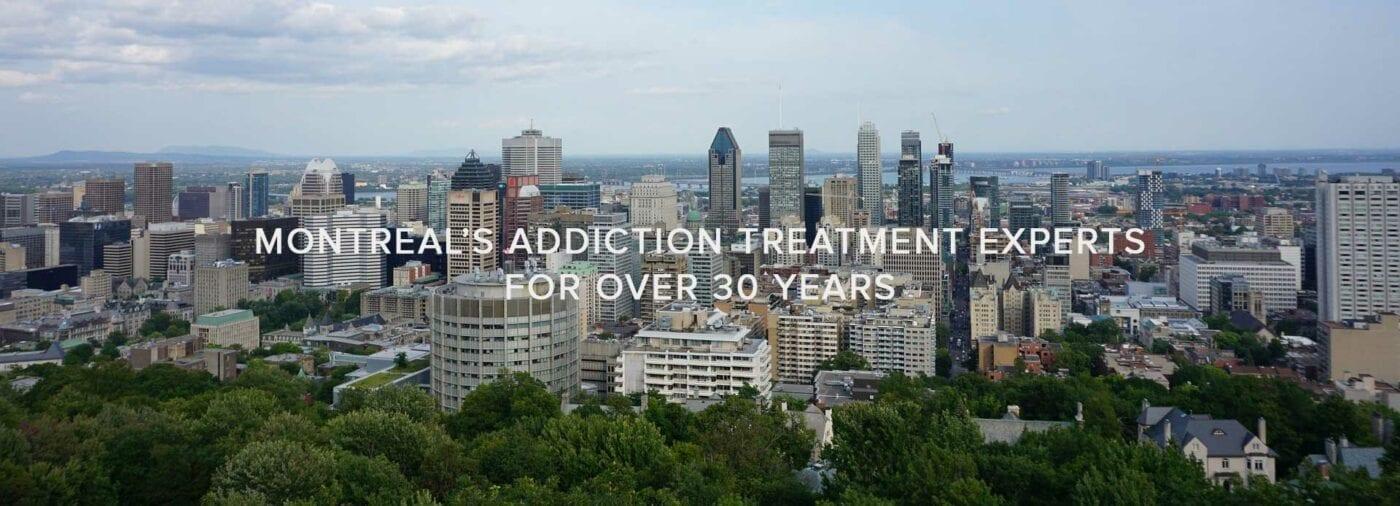 Clinique Nouveau Depart Montreal - Drug and Alcohol Addiction Rehab Quebec