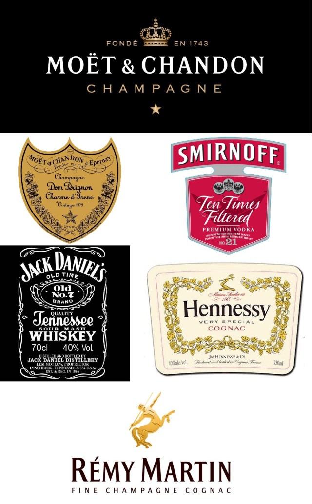 hennessy label template free download aashe. Black Bedroom Furniture Sets. Home Design Ideas