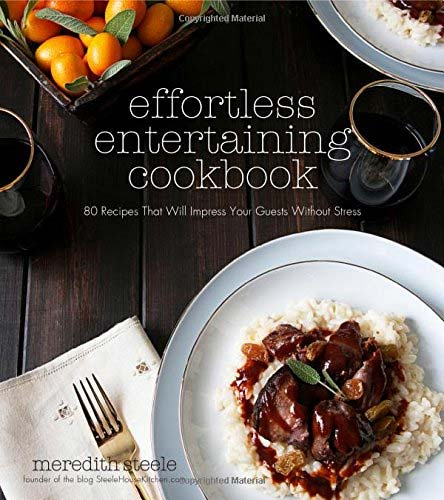 cookbookseffortless