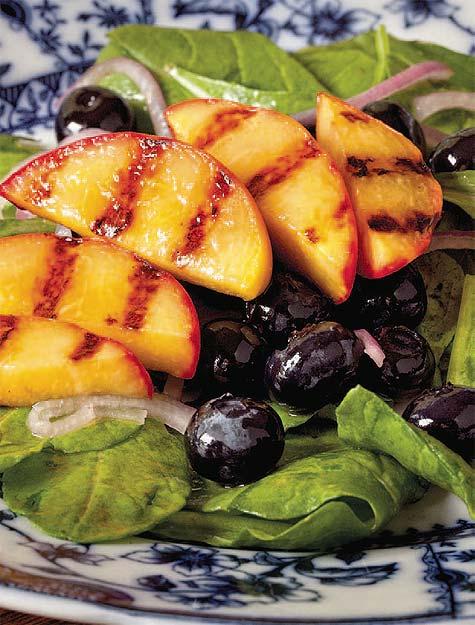 recipeBlueberrySalad