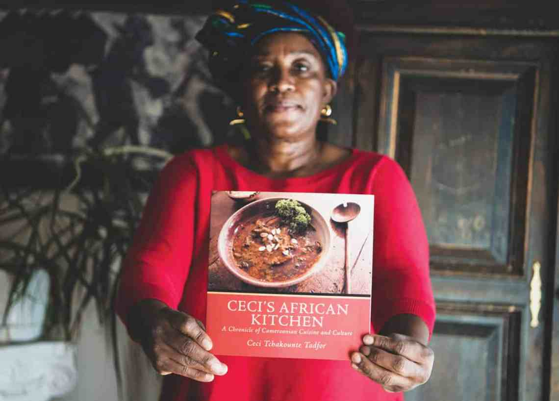 Ceci's African Kitchen - Edible New Mexico