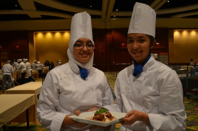Orange County Students Shine in Hospitality and Culinary ...