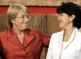 Gobierno de Bachelet quiso poner fin al lucro, pero la Derecha se opuso