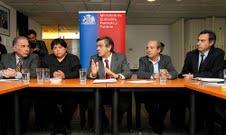 Asociaciones de Zofri no adhieren al paro convocado por Unión de Empresarios