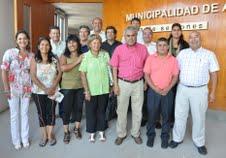 Alto Hospicio constituye Consejo Comunal de Organizaciones de Sociedad Civil