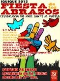 """Con """"Fiesta de los abrazos"""", PC inicia celebraciones por """"100 años junto al  pueblo"""""""