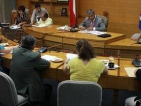 Réplicas por fraude en municipio ariqueño: Otros tres concejales detenidos