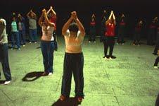 Con más de 50 bailarines, en Hospicio celebran hoy sábado, Día de la Danza