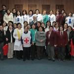 Aperturan Fondo de Iniciativas  para organizaciones sociales