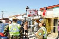 Juez de Policía Local de Alto Hospicio ordena retiro de propaganda electoral