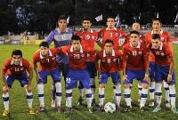 Sub 20 de Chile