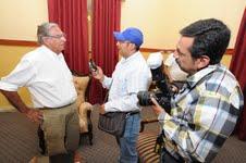 soria periodistas  bolivianos