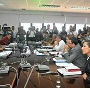 Por no incorporar proceso de consulta indígena Comisión Ambiental rechazó proyecto minero Paguanta