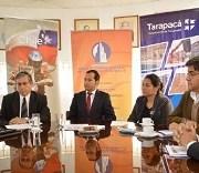 Iquique es la sede del 36 Congreso Anual de Turismo