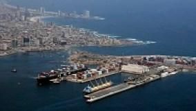 panoramica puerto