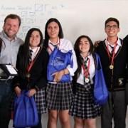 Colegio Ñusta Kori representará a Tarapacá en torneo Delibera