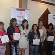 """A través de programa """"Yo Emprendo Semilla"""", FOSIS apoya a familias más vulnerables"""