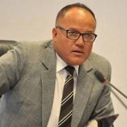 Cinco años de presidio pide Fiscalía contra ex Core Luis Plaza, por falsificación de certificado de estudios