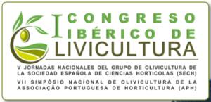 I CONGRESO IBÉRICO DE OLIVICULTURA