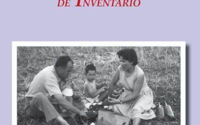 """""""Fragmentos de inventario"""" de Antonio del Camino"""