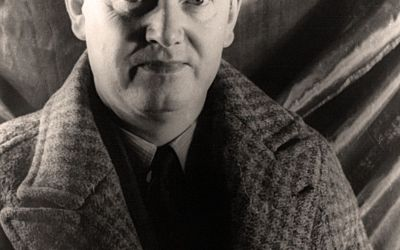 """Retorno a Brideshead"" de Evelyn Waugh"