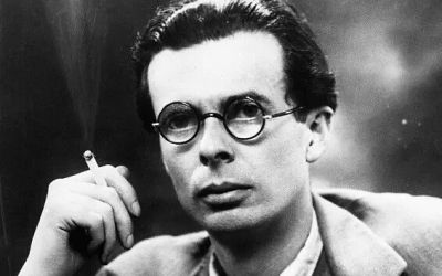 «Un mundo feliz» de Aldous Huxley