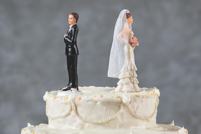 Divorcio de mutuo acuerdo: ¿Son necesarios abogados y procuradores?