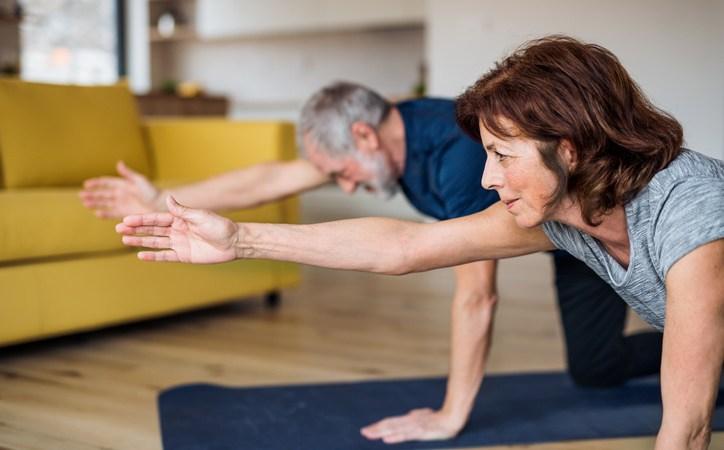 Si estás cansada… ¡haz ejercicio!
