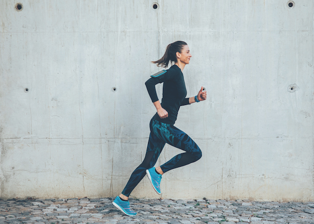 Resolvemos la eterna duda: ¿es mejor caminar o correr?